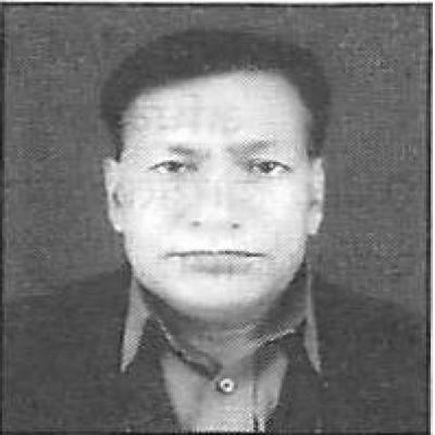Advocate Mr. Shalikram Banjade