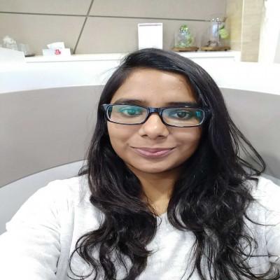 Advocate Shalini Jhunjhunwala