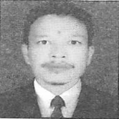 Advocate Mr. Shambhu Sain