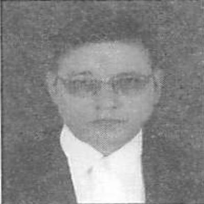 Advocate Mr. Shiva Raj Pandey