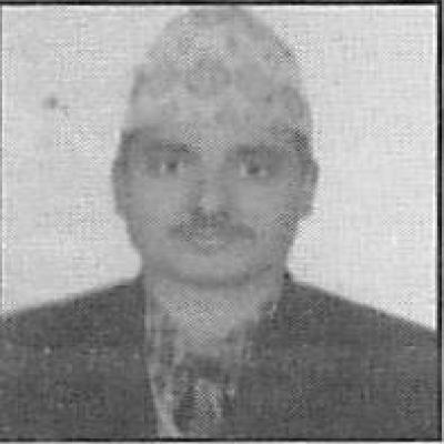 Advocate Mr. Shiv Prasad Devkota