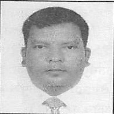 Advocate Mr. Shreeram Chaudhary