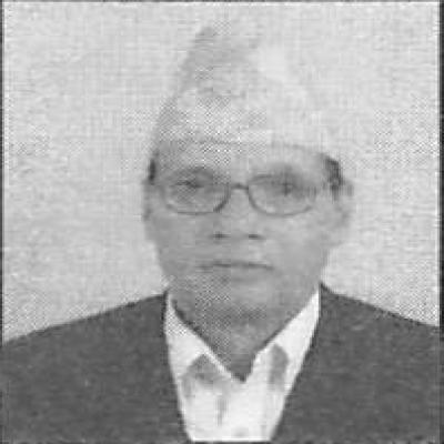 Advocate Mr. Shyam Aryal