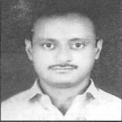 Advocate Mr. Sudeep Kumar Shrestha