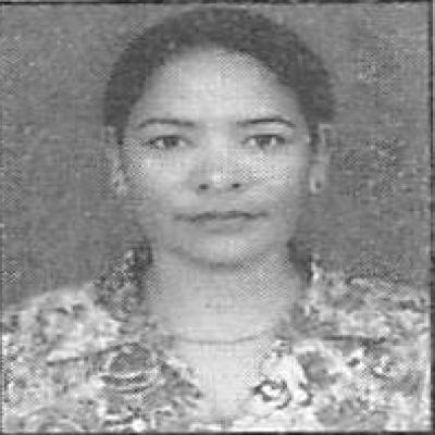 Advocate Mrs. Sumitra Karki