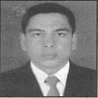Advocate Mr. Sundar Prasad Pathak