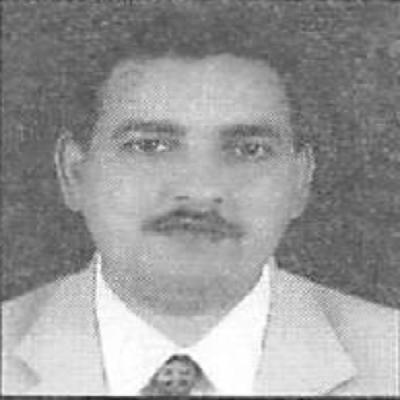 Advocate Mr. Sunil Kumar Tripathi