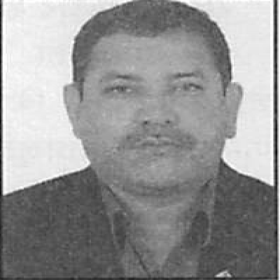 Advocate Mr. Suraj Kumar Shrestha
