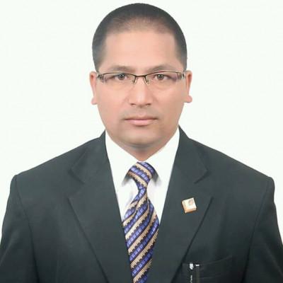 Advocate Surendra Singh Air
