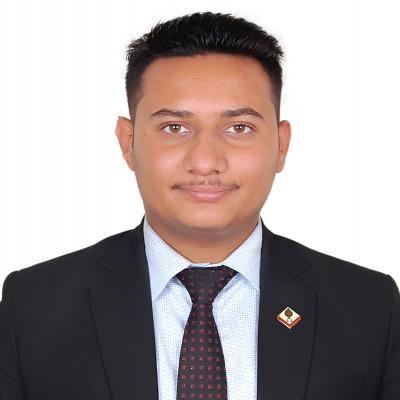 Advocate Mr. Surendra Tiwari