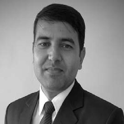 Suresh Kharel