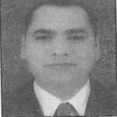 Advocate Mr. Suresh Kumar Poudel