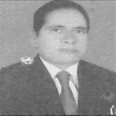 Advocate Mr. Suryamohan Sapkota