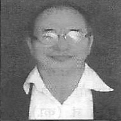 Advocate Mr. Surya Prasad Shrestha
