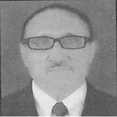 Sr. Advocate Mr. Tej Prasad Kandel