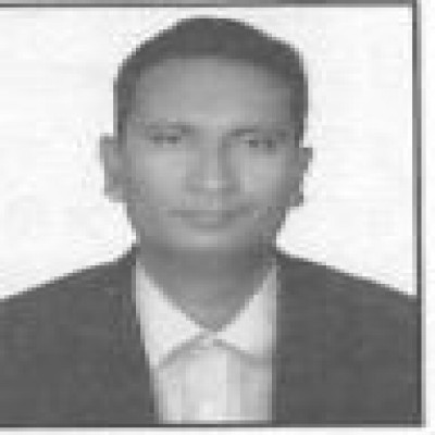 Advocate Mr. Tika Dhoj Khadka