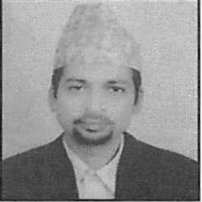 Advocate Mr. Tikaram Bhusal