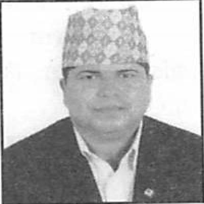 Advocate Mr. Tirtha Raj Gyawali