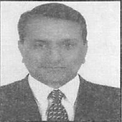 Advocate Mr. Tulsi Ram Dhakal