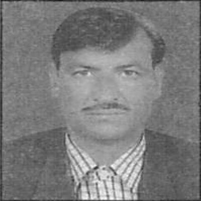 Advocate Mr. Uday Raj Verma