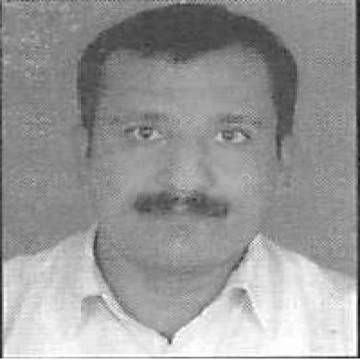 Advocate Mr. Udhav Chandra Gautam