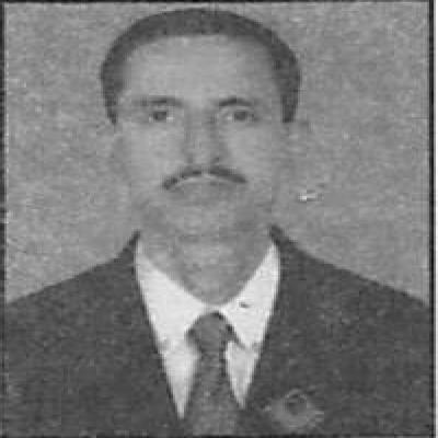 Advocate Mr. Umanath Gyawali