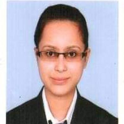 Advocate Upama Pokharel