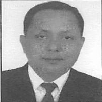 Advocate Mr. Upendraraj Gyawali