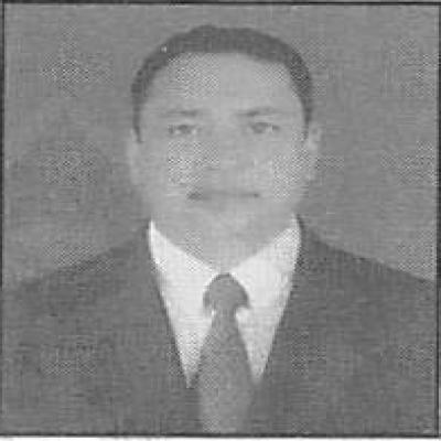 Advocate Mr. Vijaya Kumar Khatri