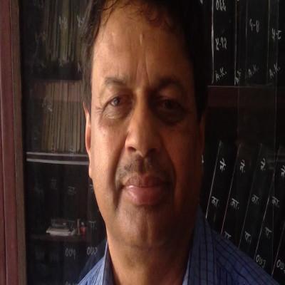 Advocate Mr. Yadav prasad Poudel