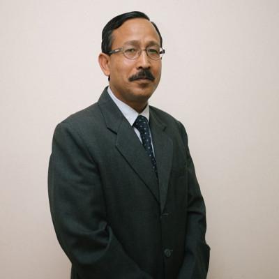 Yagyaman Shakya