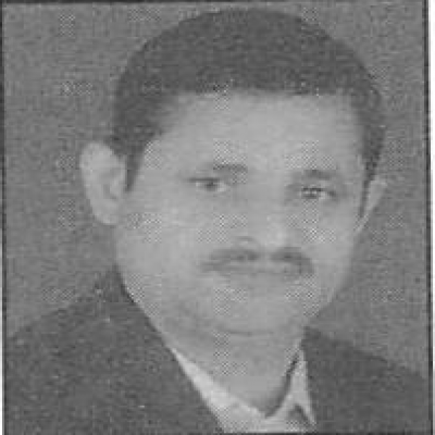 Advocate Mr. Yamlal Khanal