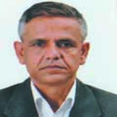 Advocate Mr. Yograj Baral