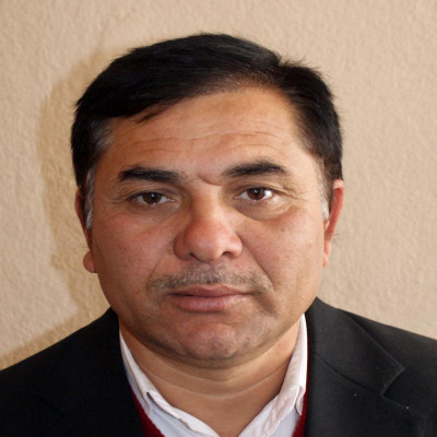Advocate Mr. Yubraj Kumar Bhandari