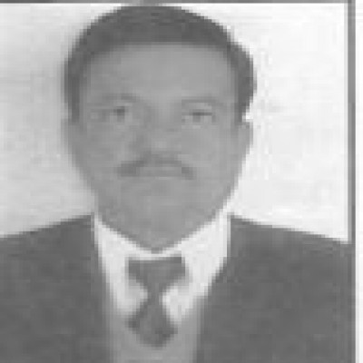 Advocate Mr. Yubraj Pokharel