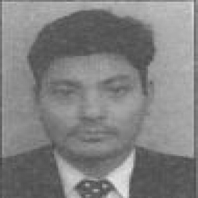 Advocate Mr. Yugh Narayan Shrestha